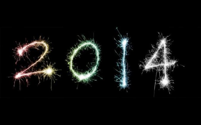 2014 promises to be another great year!